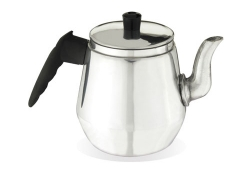 <strong>Tea Pot (coned type) with one side Bakelite Handle</strong>